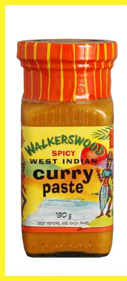 Walkerswood Escovitch Pickle Sauce
